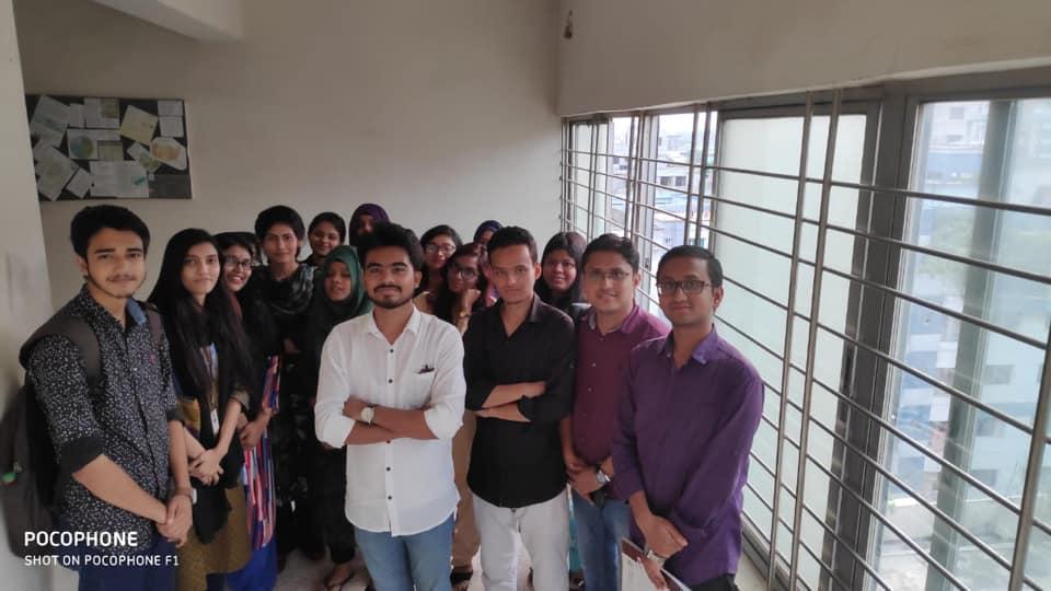 Formation of Economics Club