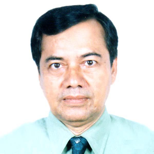 M. Azharul Haque