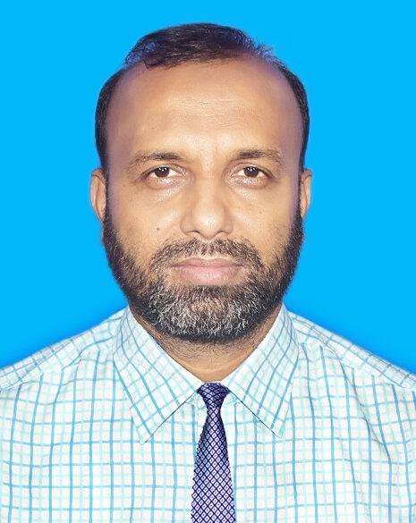 Dr. Md. Anwar Hossain