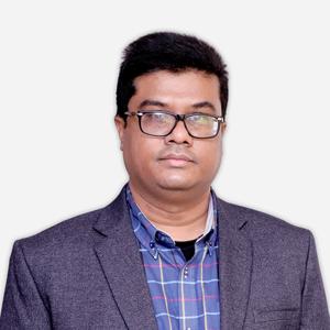 Dr.Muhammad Firoz Mridha