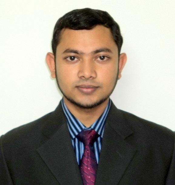 Dr. Md. Mahadi Hasan