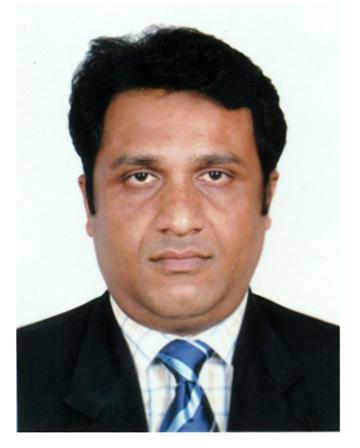 Dr. Md. Rubaiyat Chowdhury