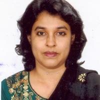 Dr. Sharmina Afrin
