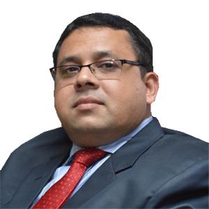 Dr. Syed Sarfaraj Hamid