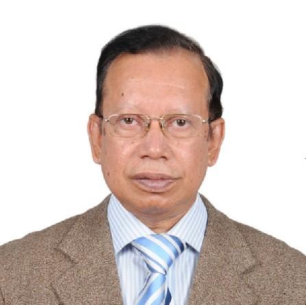 Prof. Dr. Syed Masud Husain
