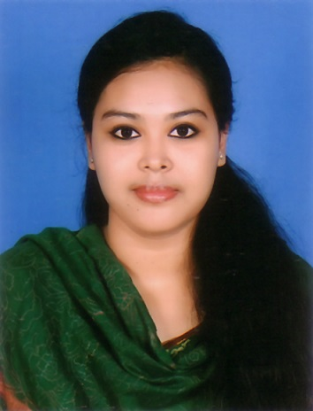 Eshita Datta