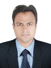 Mohammad Kamrul Hasan