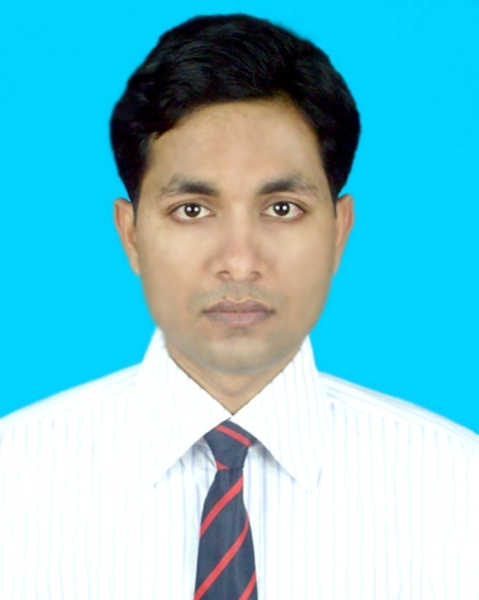 Md. Parvez Uddin