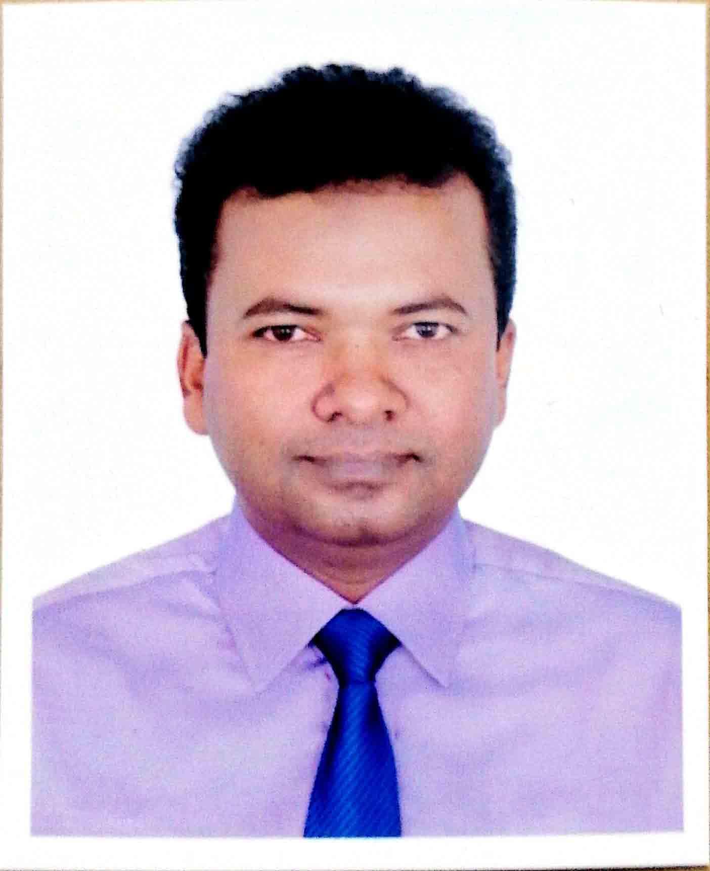 Mohammad Maniruzzaman