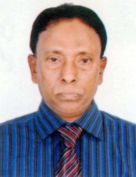 Shahidul Alam FCMA