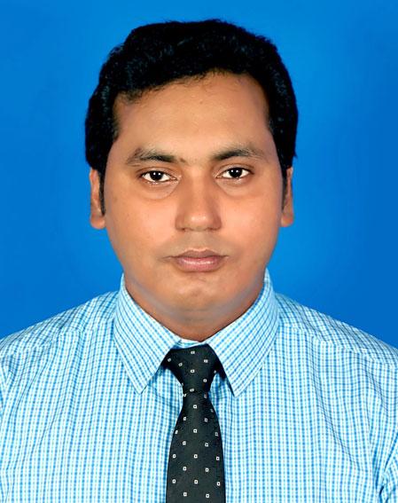 Md. Sabbir Ahmed